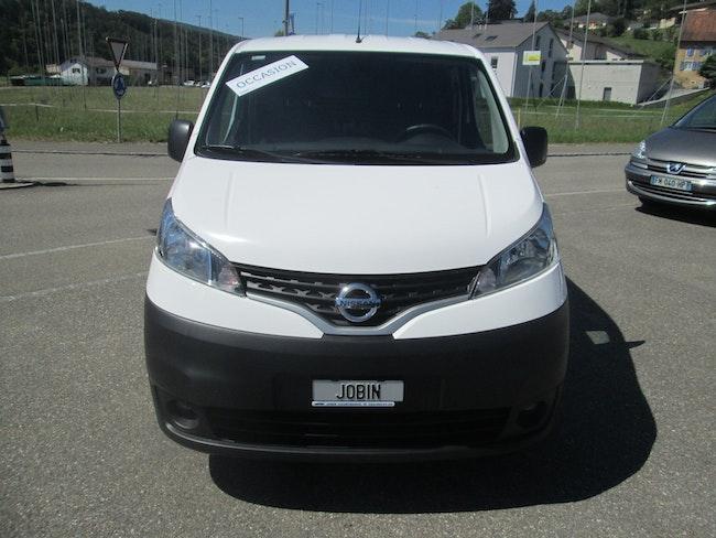 van Nissan NV200 1.6 16V 110 Comfort Euro 6