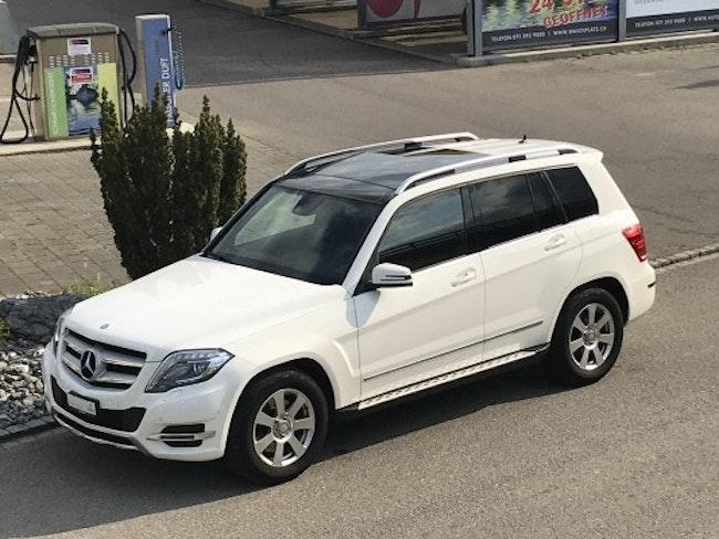 suv Mercedes-Benz GLK-Klasse GLK 250 BlueTEC 4Matic