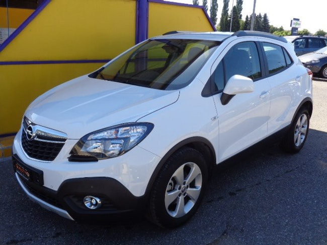 suv Opel Mokka 1.4i 16V Turbo Drive 2WD Automatik