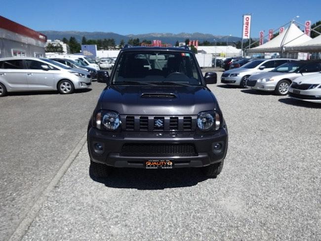 suv Suzuki Jimny 1.3 16V Sergio Cellano Automatic