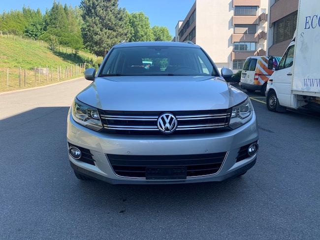 suv VW Tiguan 1.4 TSI Sport&Style 4Motion