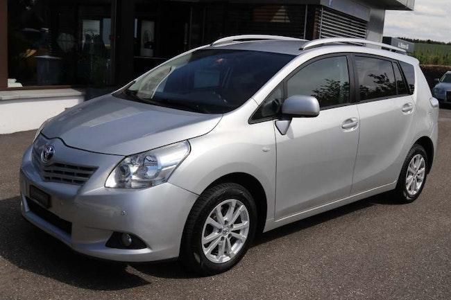 van Toyota Verso 1.8 VVT-i Sol Premium 7P