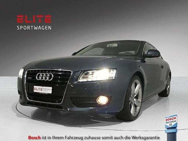 coupe Audi A5 Coupé 3.0 TDI quattro
