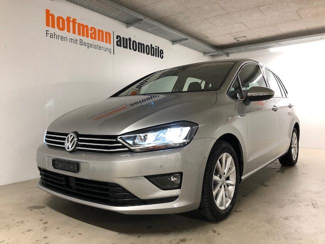 van VW Golf Sportsvan 1.4 TSI Lounge DSG