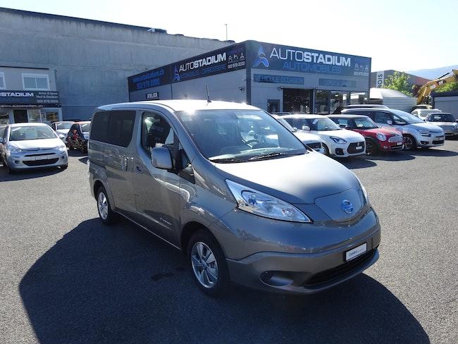 bus Nissan NV200 e-NV200 Evalia Tekna (excl. battery)