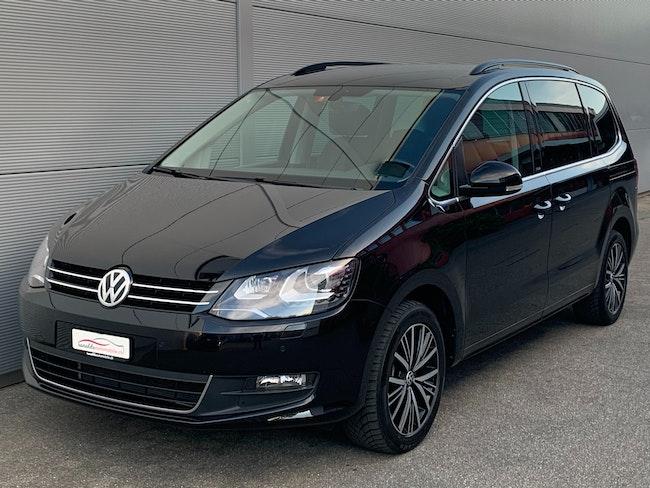 van VW Sharan 2.0 TDI BMT Allstar 4Motion DSG