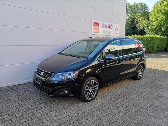 van SEAT Alhambra 2.0 TDI 184 FR Li. 4x4 DSG