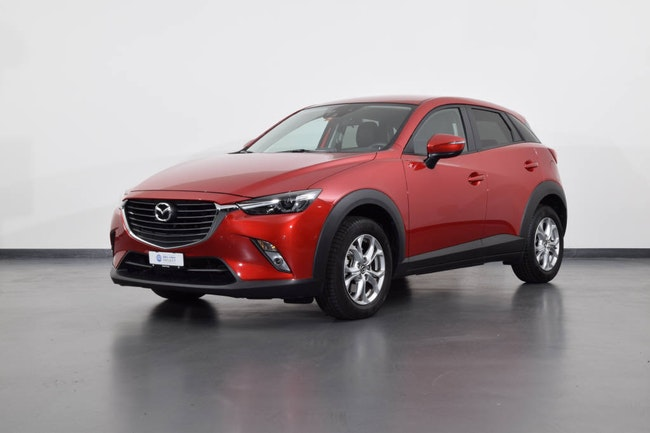 suv Mazda CX-3 2.0 Ambition