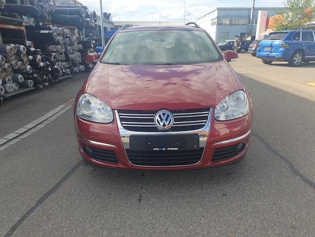 estate VW Golf Variant 1.4 TSI Comfortline DSG