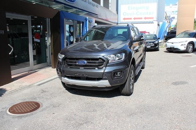 suv Ford Ranger DKab.Pick-up 2.0 EcoBlue 4x4 Wildtrak
