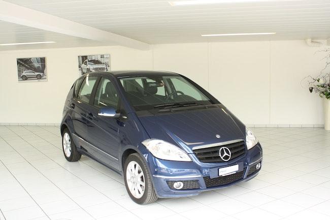 saloon Mercedes-Benz A-Klasse A 180 BlueEF Avantgarde