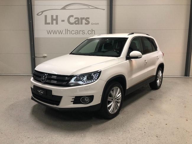 suv VW Tiguan 2.0 TSI Sport&Style 4Motion