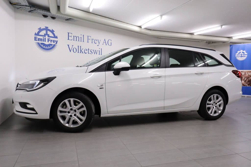 estate Opel Astra 1.6 CDTI 136 120 Years
