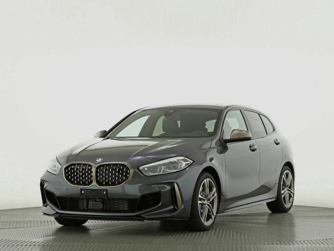 saloon BMW 1er M135i xDrive