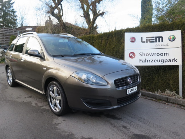 estate Fiat Croma 1.8 Active