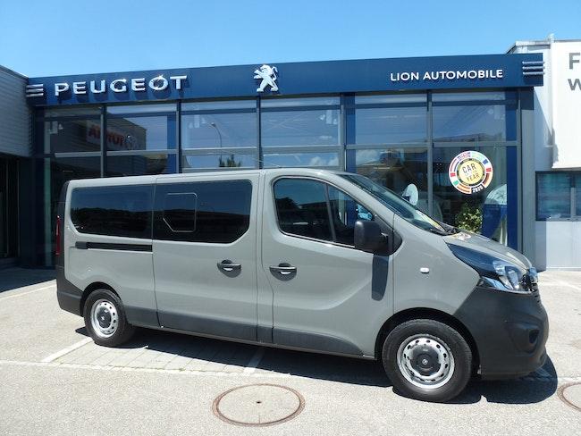 bus Opel Vivaro Kombi 2.9 t L2 H1 1.6 CDTI 140 BiT S/S