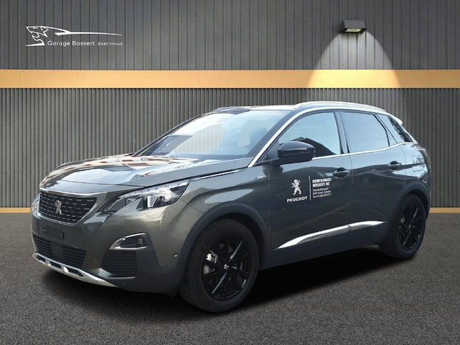 suv Peugeot 3008 1.6 GT Plug-in Hybrid4 300PS