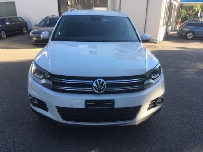 suv VW Tiguan 1.4TSI Sp&Style 4M