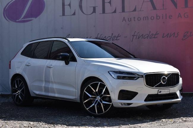 suv Volvo XC60 2.0 T6 R-Design AWD