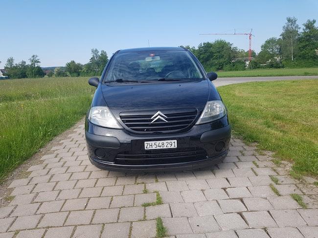 saloon Citroën C3 1.4 16V HDi SX