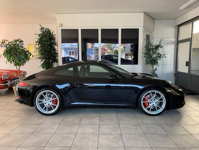 sportscar Porsche 911 Carrera S Coupé 420 PS Automat-PDK