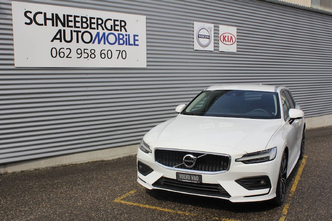 estate Volvo V60 2.0 D4 Momentum AWD