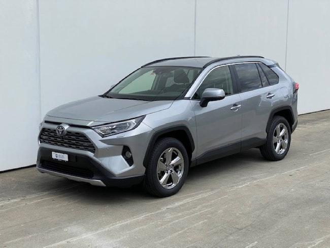 suv Toyota RAV4 2.0i VMa Premium MdS