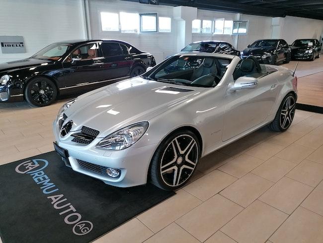 cabriolet Mercedes-Benz SLK 200 Kompressor Automatic