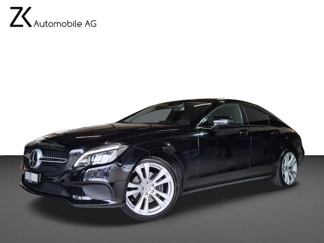 saloon Mercedes-Benz CLS 250 BlueTEC 4Matic 7G-Tronic