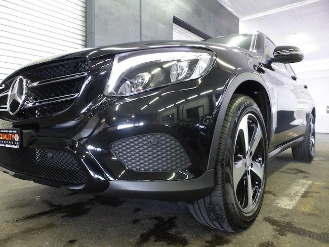 suv Mercedes-Benz GLC-Klasse GLC 220 d Exclusive 4Matic 9G-Tronic