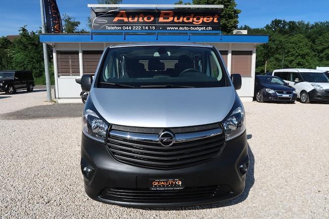 bus Opel Vivaro 1.6 CDTI 2.9t L2H1