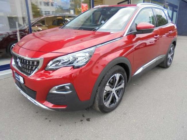 suv Peugeot 3008 1.2 PureTech Allure