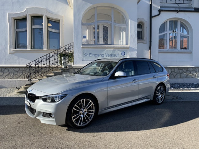 estate BMW 3er 320d xDrive TouringEdMSpo