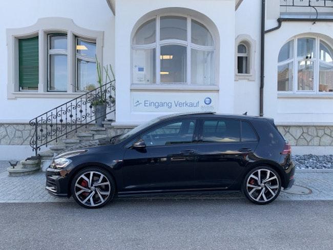 saloon VW Golf 2.0 TSI GTI Perform