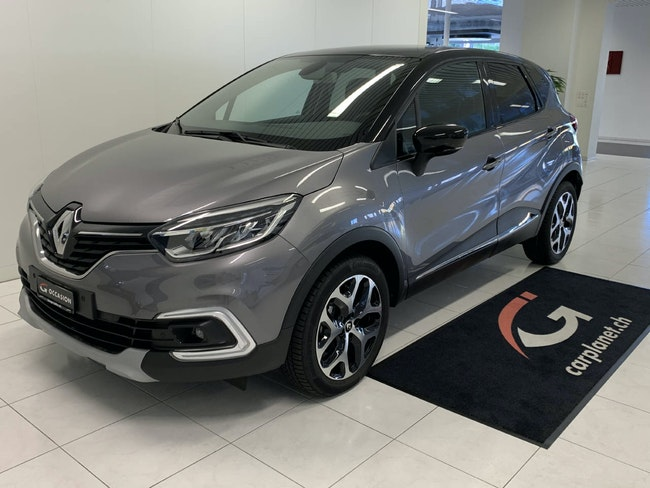 suv Renault Captur Intens TCe 150 EDC PF