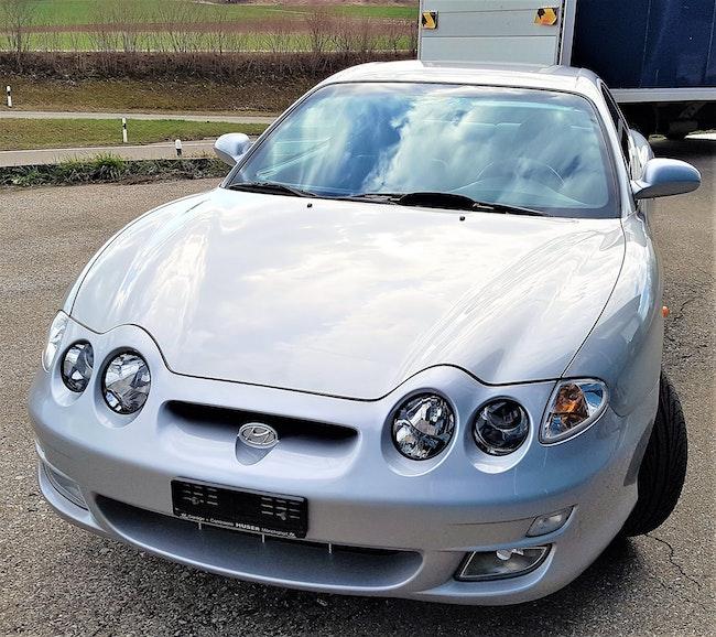 coupe Hyundai Coupé COUPÉ Coupé 2.0 16V FX
