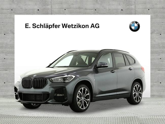 suv BMW X1 25d xDrive SAG