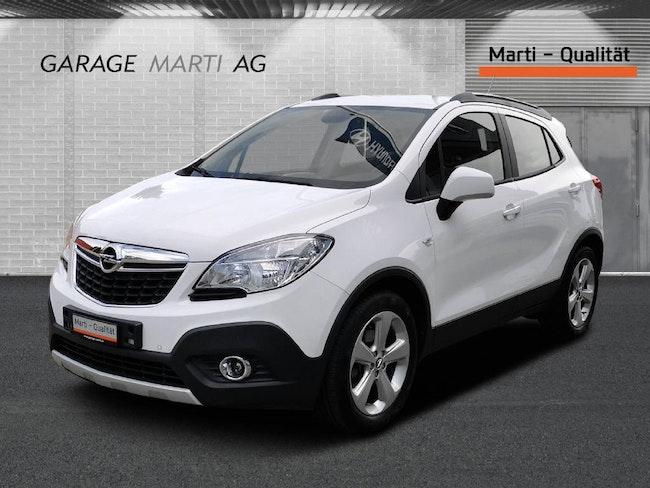 suv Opel Mokka 1.6 ecoTEC Enjoy S/S
