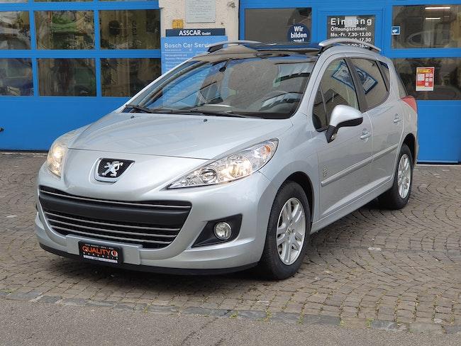 estate Peugeot 207 SW 1.6 16V Sport