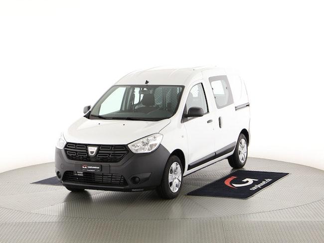 van Dacia Dokker Van Unlimited TCe 130 PF
