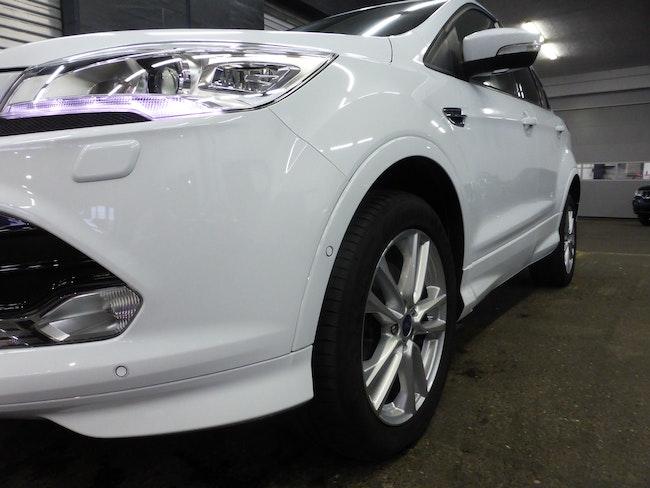 suv Ford Kuga 2.0 TDCi Titanium S 4WD PowerShift