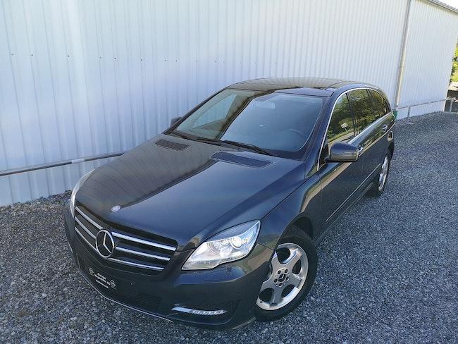 van Mercedes-Benz R-Klasse R 350 CDI L 4Matic 7G-Tronic