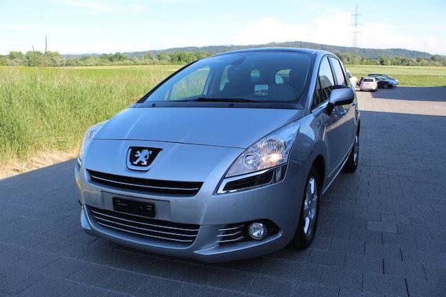 van Peugeot 5008 2.0 HDI Business