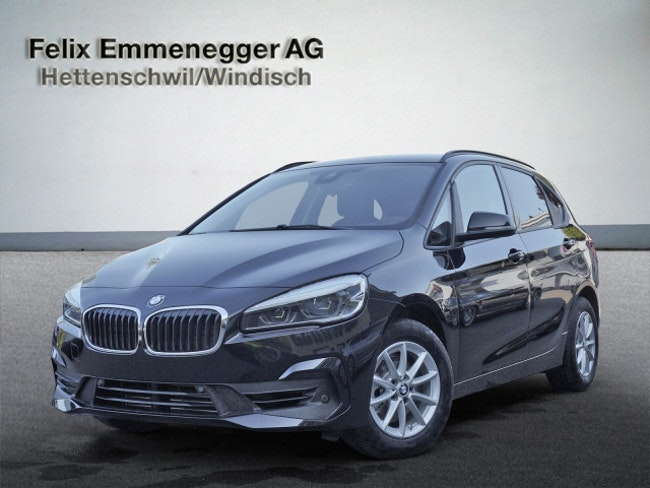van BMW 2er 218i Active Tourer