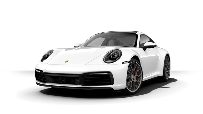 cabriolet Porsche 911 Carrera 4S PDK