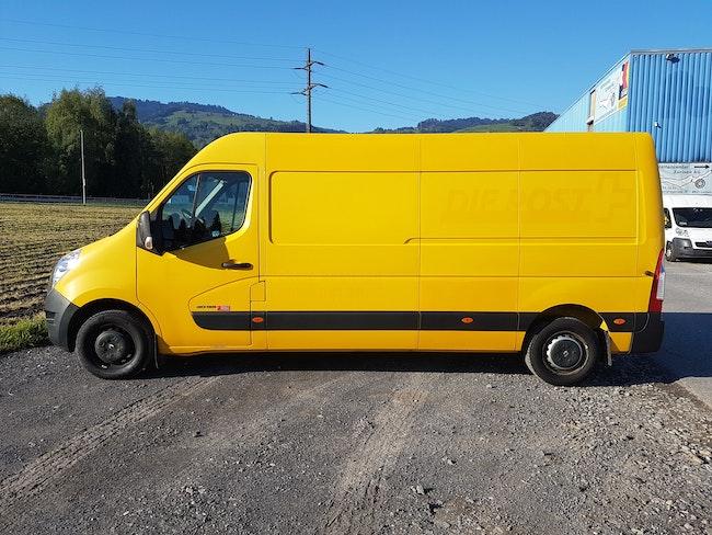 van Renault Master T35 2.3dCi L3H2