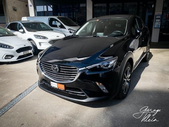 suv Mazda CX-3 1.5 D Revolution AWD