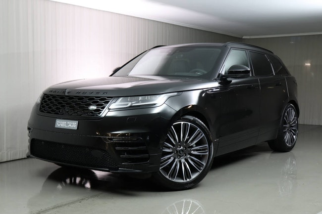 suv Land Rover Range Rover Velar 3.0 D 300 R-Dynamic SE