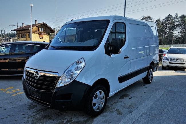 van Opel Movano 2.3 CDTI 2.8t L1H1