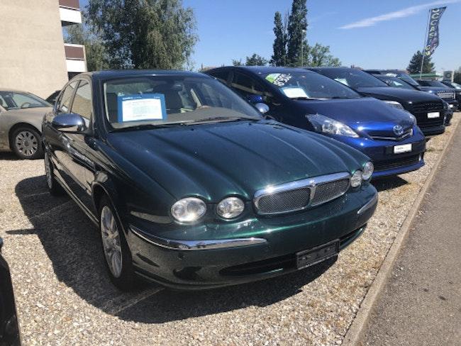saloon Jaguar X-Type 3.0 Sovereign